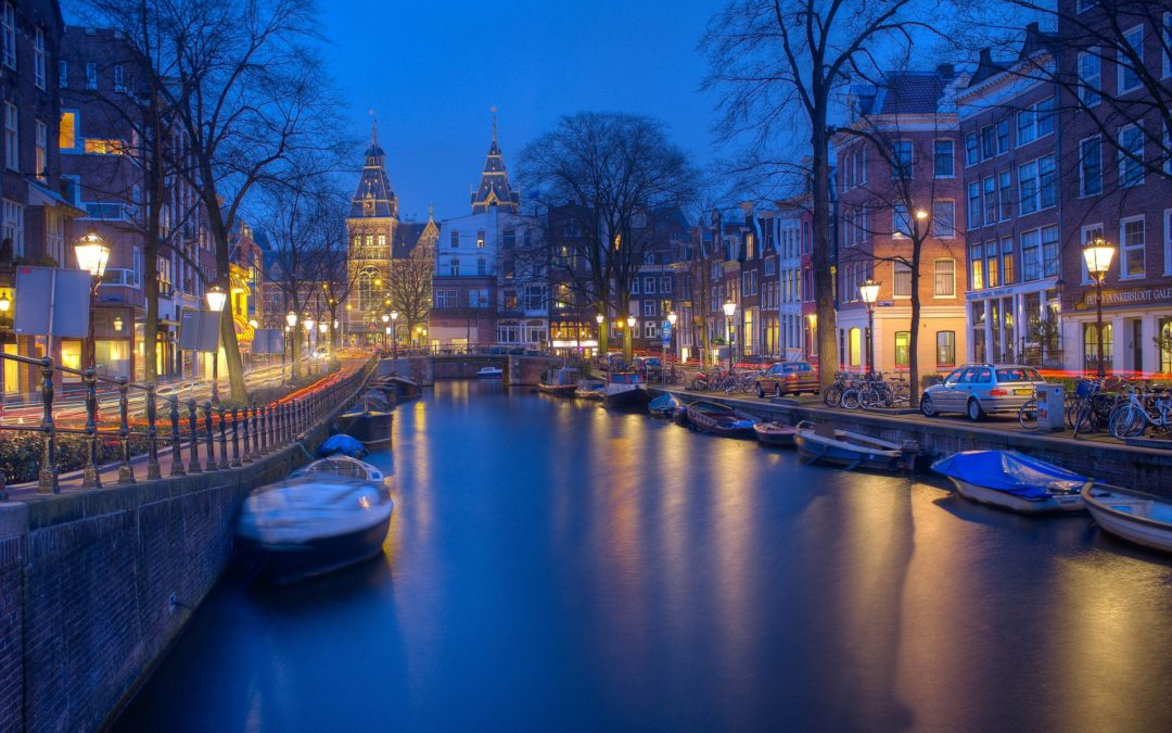 Amsterdam Stoner Bucket List: What To Know